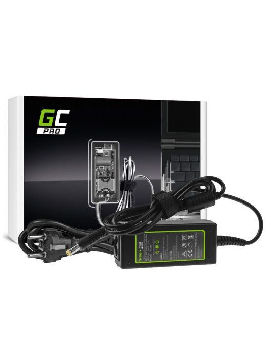 Green Cell PRO Töltő Acer Aspire E5-511 E5-521 E5-573 E5-573G ES1-131 ES1-512 ES1-531 V5-171 19V 2.37A 45W