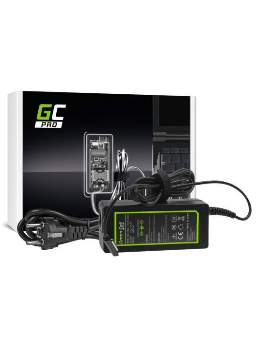 Green Cell PRO Töltő Microsoft Surface RT, RT/2, Pro i Pro 2 12V 3.6A 48W