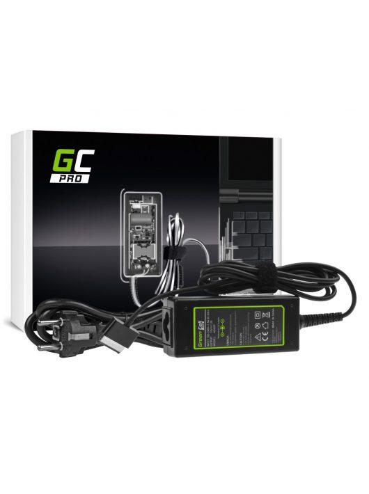 Green Cell PRO Töltő Asus Eee Pad Transmer TF101 TF201 TF300 TF300T TF300TG 15V 1.2A 18W