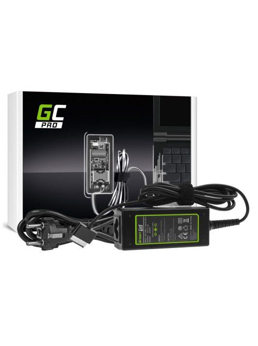 PRO Töltő Asus Eee Pad Transmer TF101 TF201 TF300 TF300T TF300TG 15V 1.2A 18W