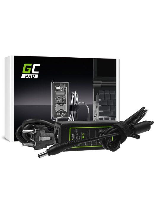 Green Cell PRO Töltő Toshiba Satellite C50D C75D C670D C870D U940 U945 Portege Z830 Z930 19V 2.37A 45W