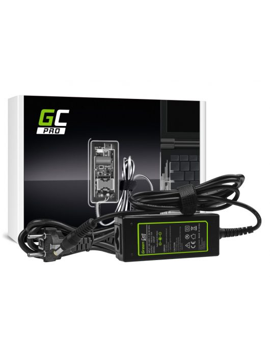 Laptop PRO töltő Acer Aspire One 531 533 1225 D255 D257 D260 D270 ZG5 19V 2.15A 40W AD53P
