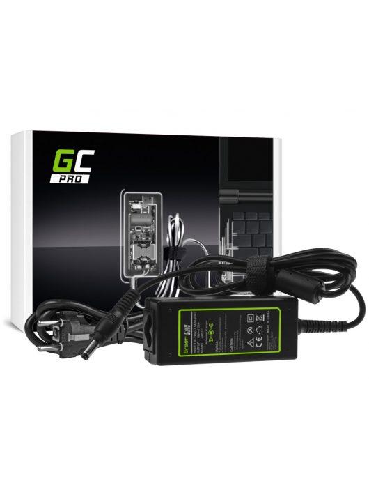 Green Cell PRO Töltő Toshiba Mini NB200 NB250 NB255 NB300 NB305 NB500 19V 1.58A 30W