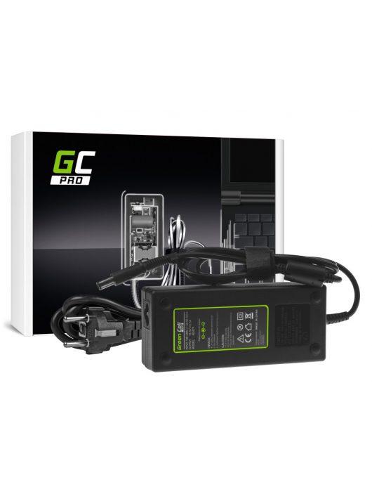 Green Cell PRO Töltő HP Compaq 6710b 6730b 6910p nc6400 nx7400 EliteBook 2530p 6930p 8530p 18.5V 6.5A 120W