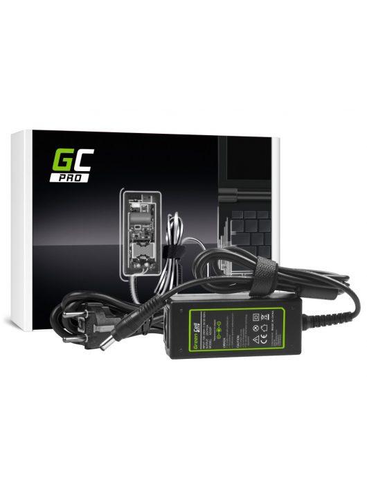 Green Cell Pro Laptop hálózati töltő Lenovo IdeaPad N585 S10 S10-2 S10-3 S10e S100 S200 S300 S400 S405 U310 20V 2A 40W