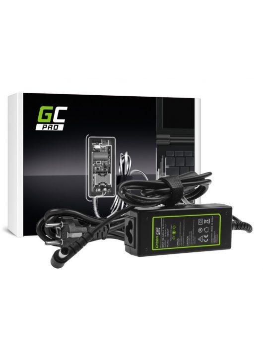 Pro Laptop hálózati töltő Sony Vaio W11 W12 PCG-31311M PCG-31311L VPCYB1S1E VPCYB3V1E 19.5V 2.15A 40W AD30AP