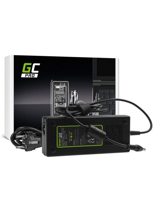 Green Cell Pro Laptop hálózati töltő Panasonic ToughBook CF-19 CF-29 CF-30 CF-31 CF-51 CF-52 CF-53 CF-74 15.6V 7.05A 110W