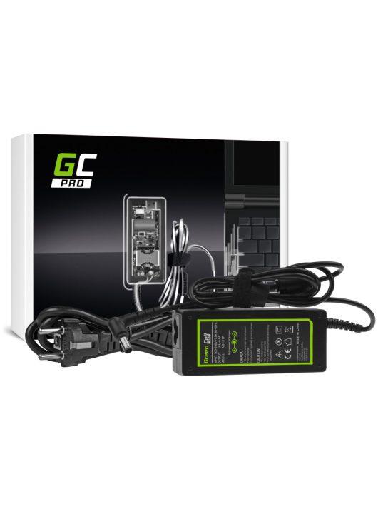 Green Cell Pro Laptop hálózati töltő Sony Vaio PCG-R505 VGN-B VGN-S VGN-S360 VGN-T VGN-UX VGN-UX380N 16V 4A 64W