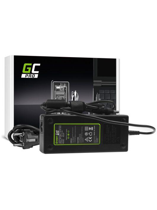Green Cell PRO Töltő Asus G56 G60 K73 K73S K73SD K73SV F750 X750 MSI GE70 GT780 19V 6.3A 120W