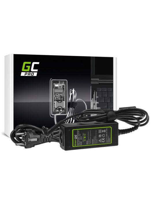 PRO Töltő Asus X201E Vivobook F200CA F200MA F201E Q200E S200E X200CA X200M X200MA 19V 1.75A 33W