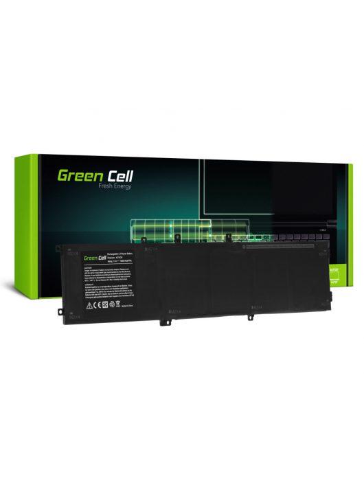 Laptop akkumulátor / akku 4GVGH Dell XPS 15 9550, Dell Precision 5510 DE140