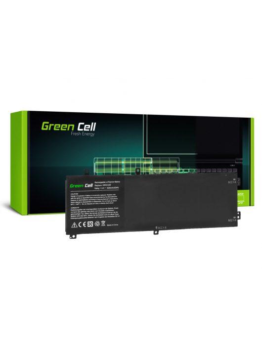 Green Cell Laptop akkumulátor / akku RRCGW Dell XPS 15 9550, Dell Precision 5510