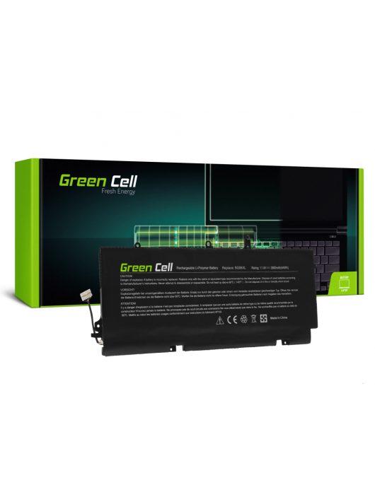 Laptop akkumulátor / akku BG06XL HP EliteBook Folio 1040 G3 HP155