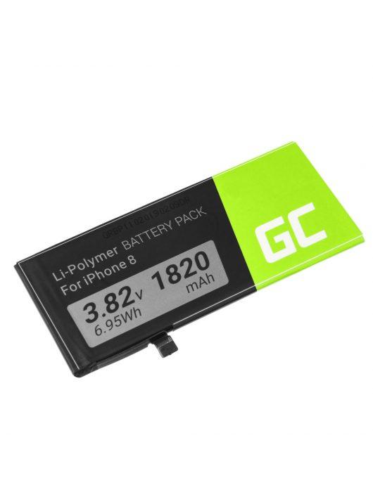 Green Cell Smartphone A1863 akkumulátor / akku Apple iPhone 8