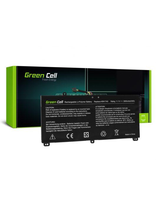 Green Cell Laptop akkumulátor / akku Lenovo ThinkPad T550 T560 W550s P50s