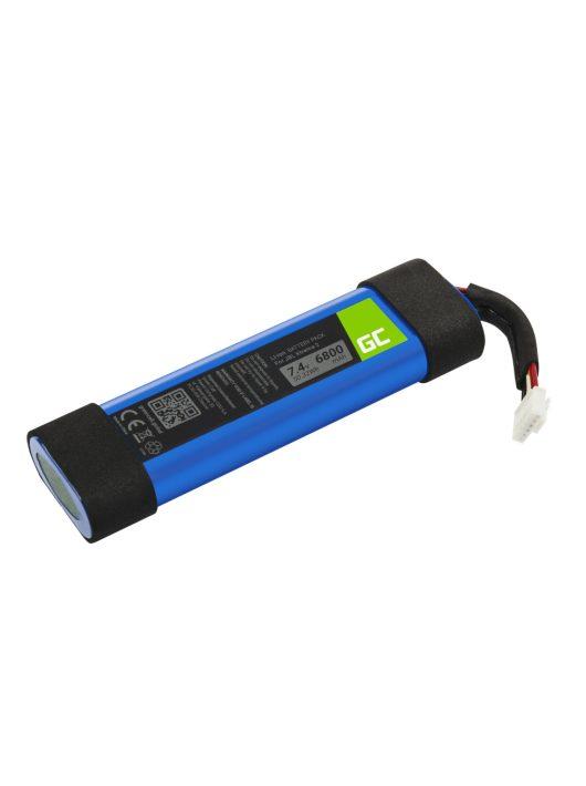 hangszóró akkumulátor / akku 2INR19/66-2 JBL Xtreme 2 SP19