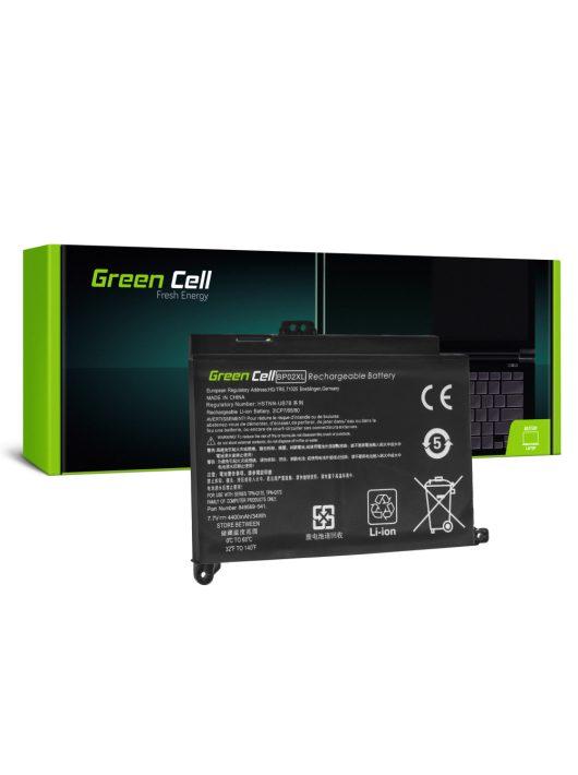 Laptop akkumulátor / akku BP02XL HP Pavilion 15-AU 15-AU051NW 15-AU071NW 15-AU102NW 15-AU107NW 15-AW 15-AW010NW