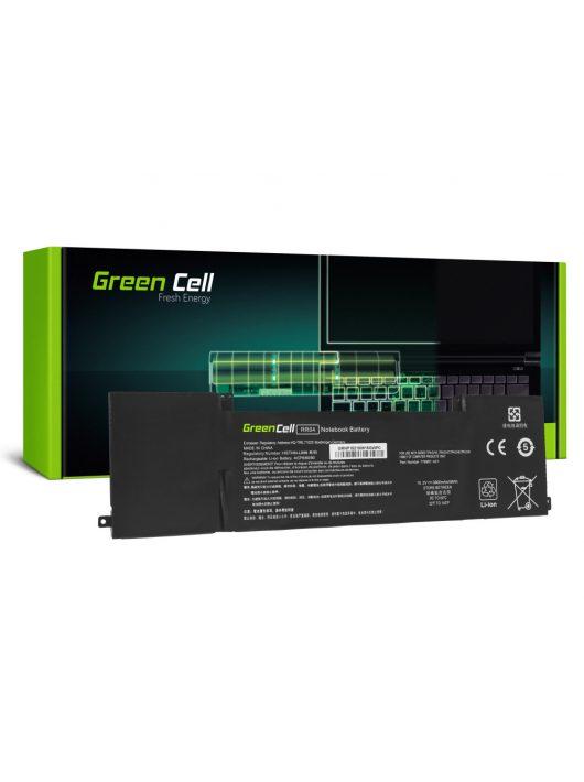 Green Cell Laptop akkumulátor / akku RR04 HP Omen 15-5000 15-5000NW 15-5010NW, HP Omen Pro 15