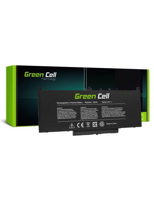 Laptop akkumulátor / akku J60J5 Dell Latitude E7270 E7470