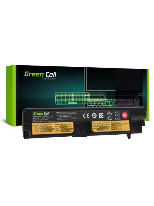 Green Cell Laptop akkumulátor / akku Lenovo ThinkPad E570 E570c E575