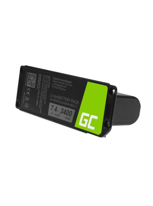Green Cell akkumulátor / akku 088772 Bose Soundlink Mini 2 hangszóróhoz