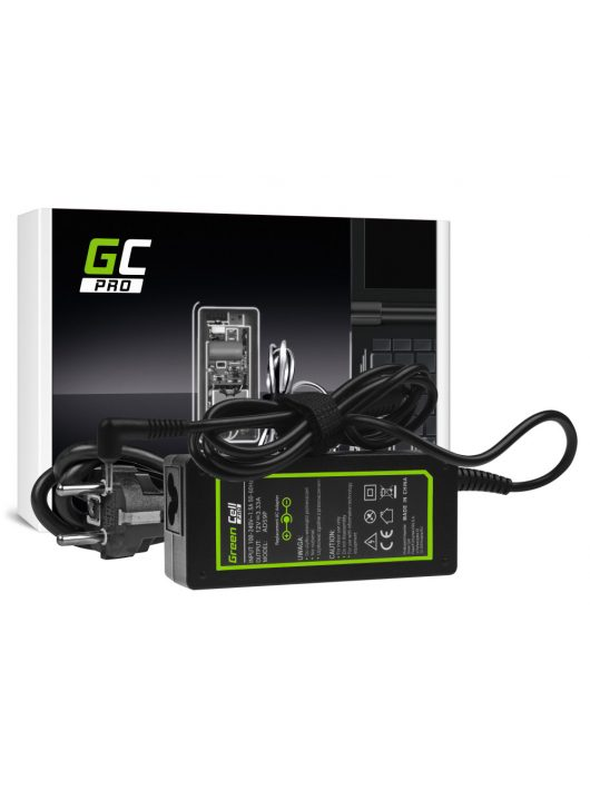 Green Cell PRO töltő 12V 3.33A 40W Samsung 303C XE303C12 500C XE500C13 500T XE500T1C 700T XE700T1C