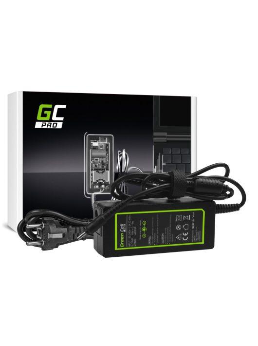 Green Cell PRO töltő 19V 3.16A 60W Samsung NP730U3E ATIV Book 5 NP530U4E ATIV Book 7 NP740U3E