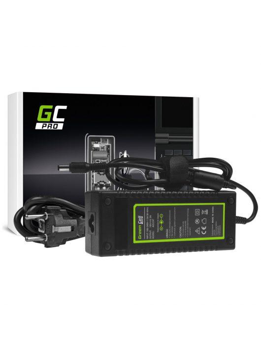 Green Cell PRO töltő 19V 6.3A 120W Toshiba Satellite A35 P10 P15 P25