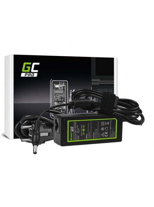 Green Cell PRO töltő 19V 3.16A 60W Dell Inspiron 1200 1300 3200 3500 3700 B120 B130