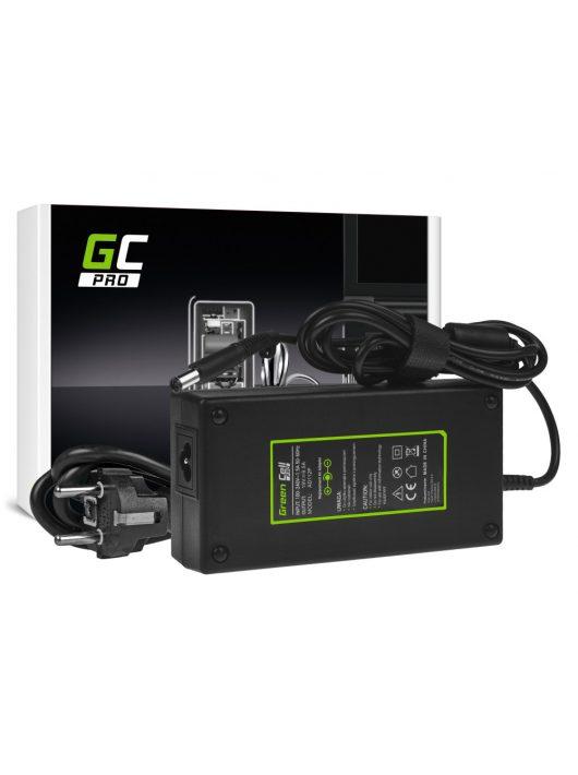 Green Cell PRO töltő 19V 9.5A 180W HP Omni 200 220 HP TouchSmart 420 520 610 HP Elite 8200 8300
