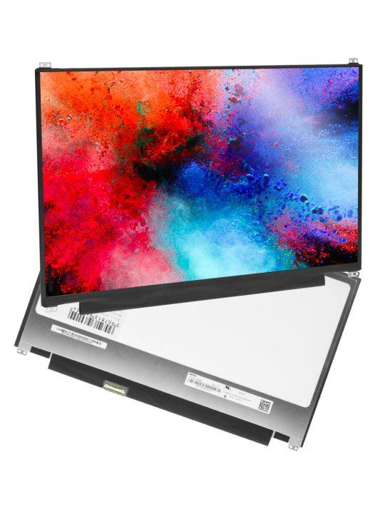 """Laptop kijelző Innolux N133HCE-EAA 13.3 laptophoz, 1920x1080 FHD, eDP 30 pin, IPS, matt"""""""