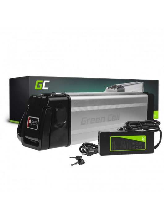Elektromos kerékpár akkumulátor / akku Silverfish 48V 11.6Ah 556.8Wh E-Bike Pedelec