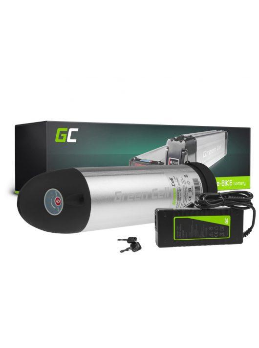 Green Cell Elektromos kerékpár akkumulátor / akku Bottle 36V 11.6Ah 418Wh E-Bike Pedelec