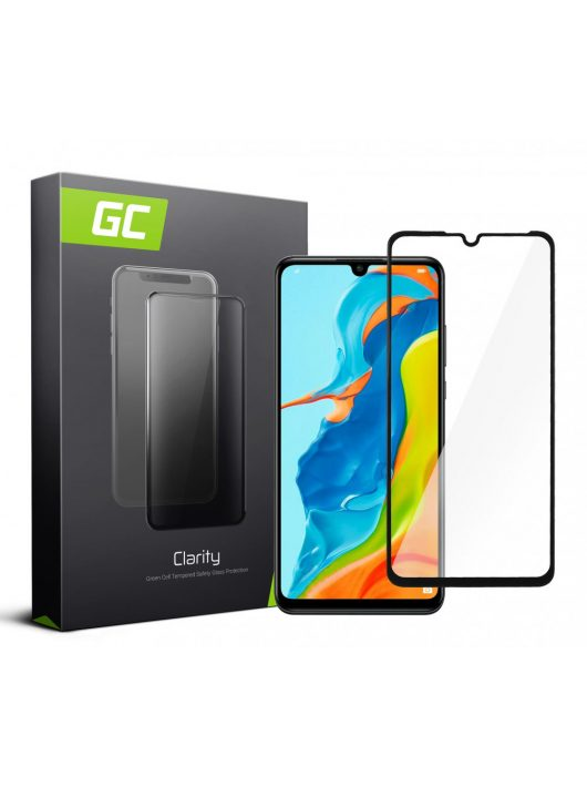 GC Clarity Screen Protector for Huawei P30 Lite GL27