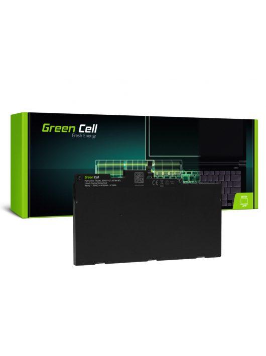 Green Cell Laptop akkumulátor / akku TA03XL HP EliteBook 745 G4 755 G4 840 G4 850 G4, HP ZBook 14u G4 15u G4, HP mt43