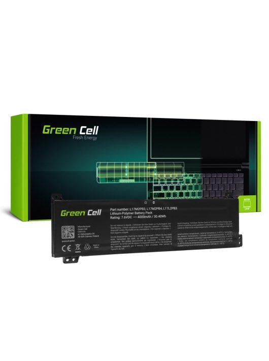 Green Cell Laptop akkumulátor / akku Lenovo V130-15 V130-15IGM V130-15IKB V330-14 V330-14ISK V330-15 V330-15IKB V330-15ISK