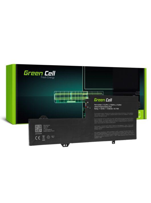 Laptop akkumulátor / akku L17C3P61 L17L3P61 L17M3P61 Lenovo Flex 6 11 6-11IGM, IdeaPad 320s-13IKB, Yoga 330-11IGM 720-12IKB
