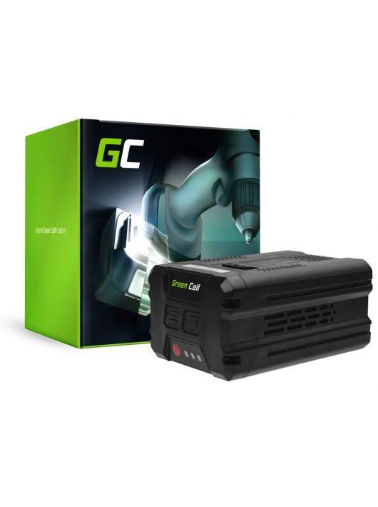 Green Cell akkumulátor / akku (2Ah 80V) GBA80200 2901302 GreenWorks Pro 80V GHT80321 GBL80300 ST80L210