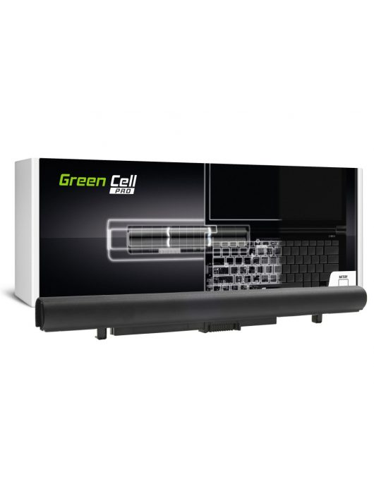 Pro Laptop akkumulátor / akku PA5212U-1BRS Toshiba Satellite Pro A30-C A40-C A50-C R50-B R50-C Tecra A50-C Z50-C