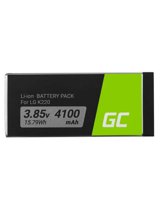 Green Cell Smartphone akkumulátor / akku BL-T24 LG X Power K220