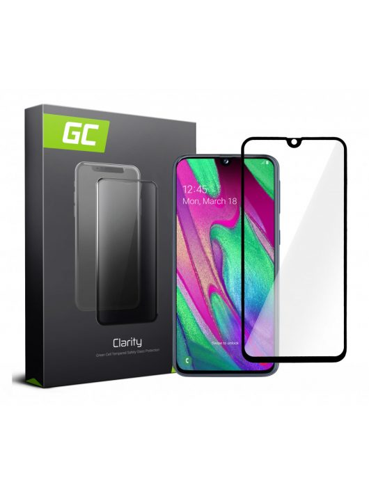 GC Clarity Screen Protector for Samsung Galaxy A40 GL31