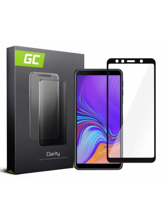 GC Clarity Screen Protector for Samsung Galaxy A7 2018