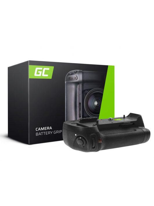 Digitális kamera akkumulátor / akku MB-D12H camera Nikon D800 D800E D810 D810A