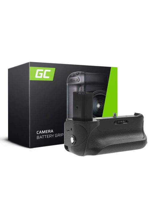 Grip Green Cell VG-A6300RC for camera Sony A6000 A6300