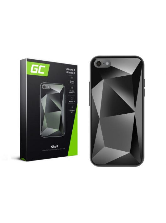 GC Shell Case for iPhone 7 8 SE 2020