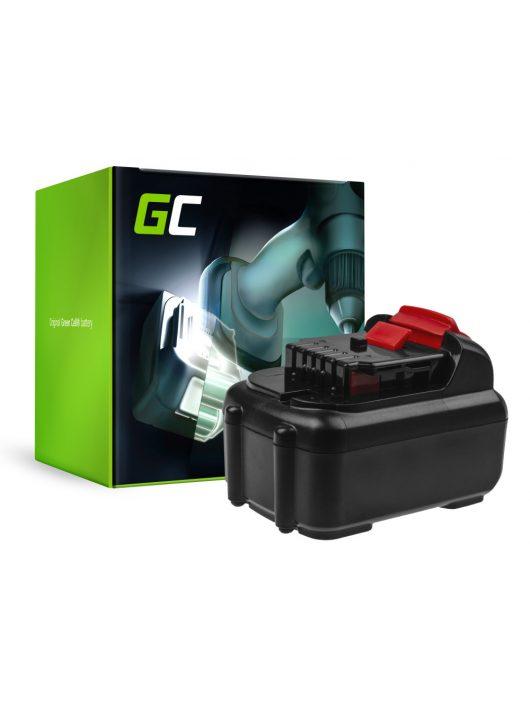 akkumulátor / akku (5Ah 10.8V) DCB120 DCB124 DCB121 DCB127 DeWalt DCD710 DCF815 DCT416 DCF813 DCF813N DCD710N DCF815N