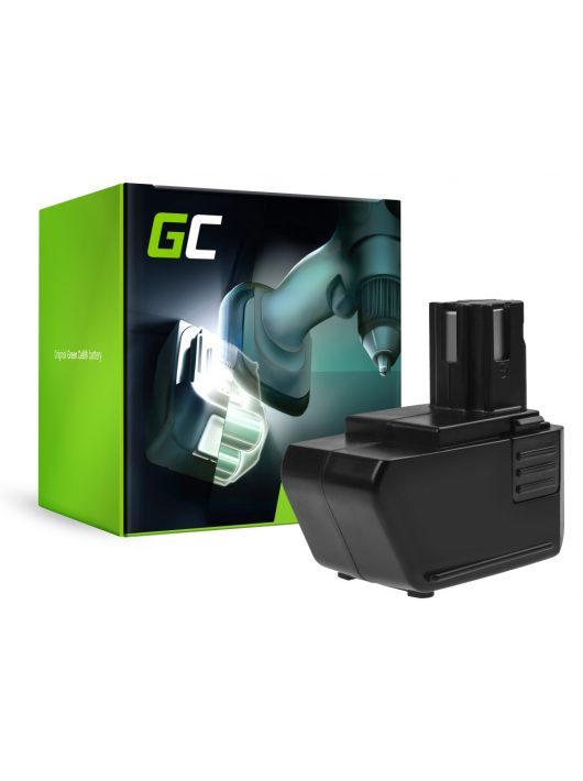 Green Cell akkumulátor / akku (2Ah 9.6V) SBP 10 SFB 105 Hilti BD 2000 SB 10 SF 100 SF 100-A