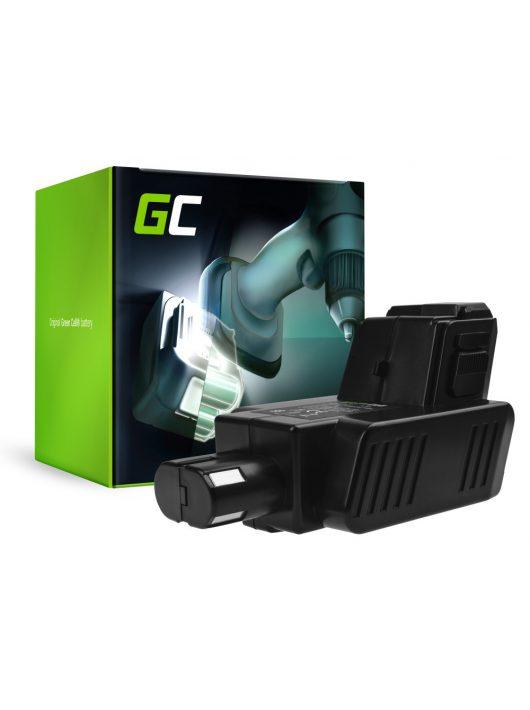 Green Cell akkumulátor / akku (3.3Ah 24V) BP 40 BP 60 BP 72 Hilti C 7/24 C 7/36 TCU 7/36