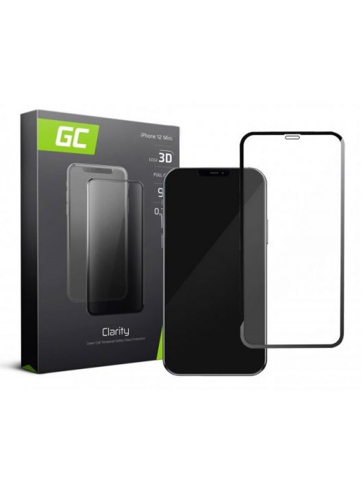"Screen protector GC Clarity for Apple iPhone 12 Mini (5,4"") GL90"