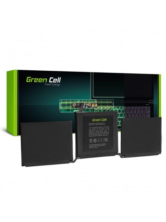 Green Cell Laptop akkumulátor / akku A2171 Apple MacBook Pro 13 A2159 (2019)